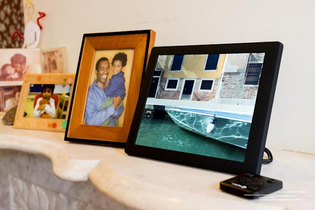 The best digital photo frames