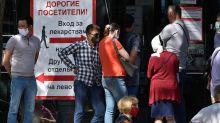 Coronavirus: qué dijo la OMS tras la denuncia de una neumonía más letal que el Covid en Kazajistán
