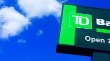 Toronto-Dominion Bank (TD) Stock Pops on Q3 Earnings Beat