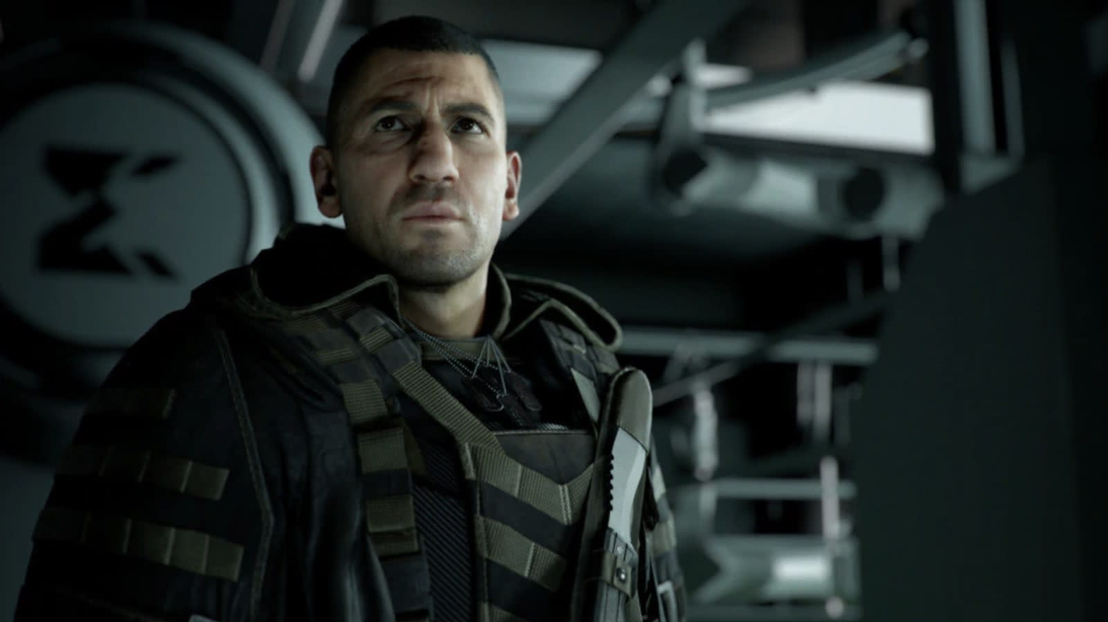 Jon Bernthal Is Your Enemy In Ghost Recon Breakpoint Engadget