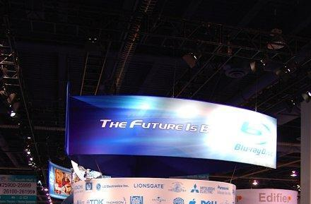 New CES, same doubts about Blu-ray
