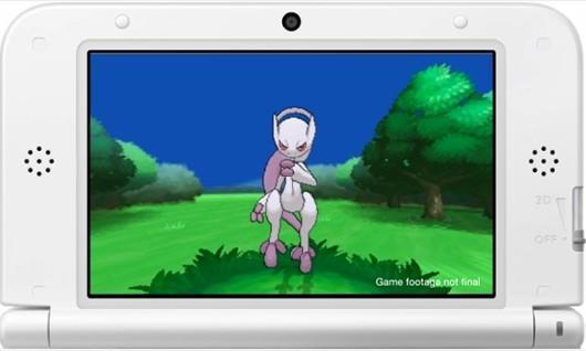 Report: Pokemon X and Y to include 'mega evolutions'