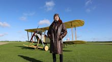 How World War One observer planes paved the way for modern aviation
