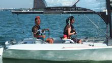 Sailor Yap Qian Yin unfazed ahead of unexpected Paralympics debut