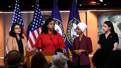 AOC: 'Why would I learn a broken playbook?'