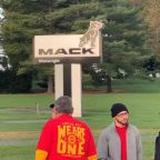 Mack Truck workers begin strike at plants in 3 states
