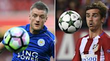Atletico Madrid v Leicester City: what time is the match, what TV channel is it on and what are the betting odds?