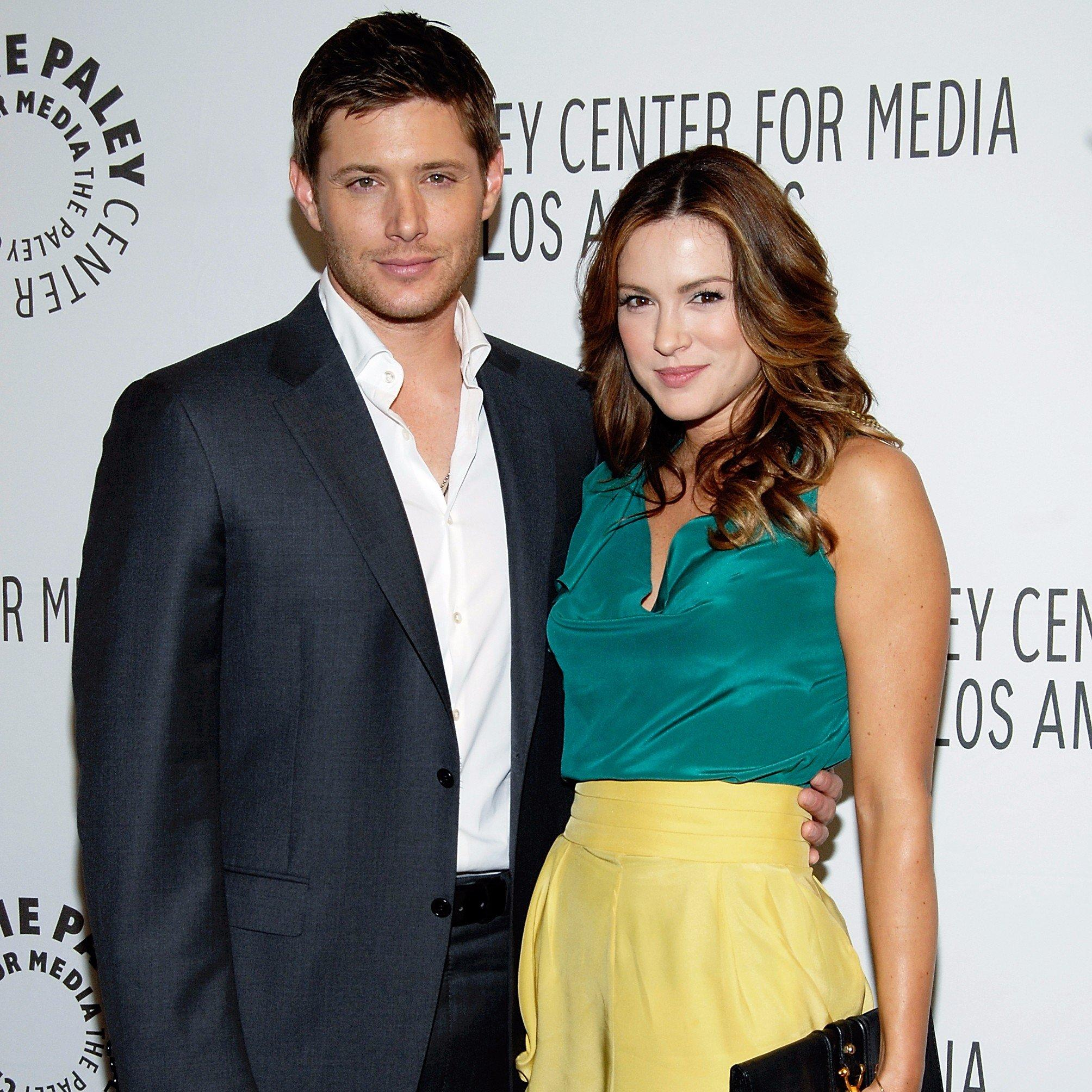 Jensen Ross Ackles born March 1 1978 is an American actor and director He has appeared on television as Dean Winchester in The CW horror fantasy series