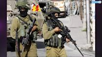 West Bank Youth Killed In Clash With Israeli Troops: Palestinians