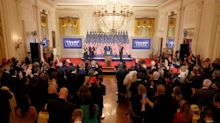 Trump's Election Party Sure Seems Like It's Another Superspreader Event