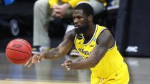 Chaundee Brown elects to pursue NBA Draft, passes on extra season at Michigan