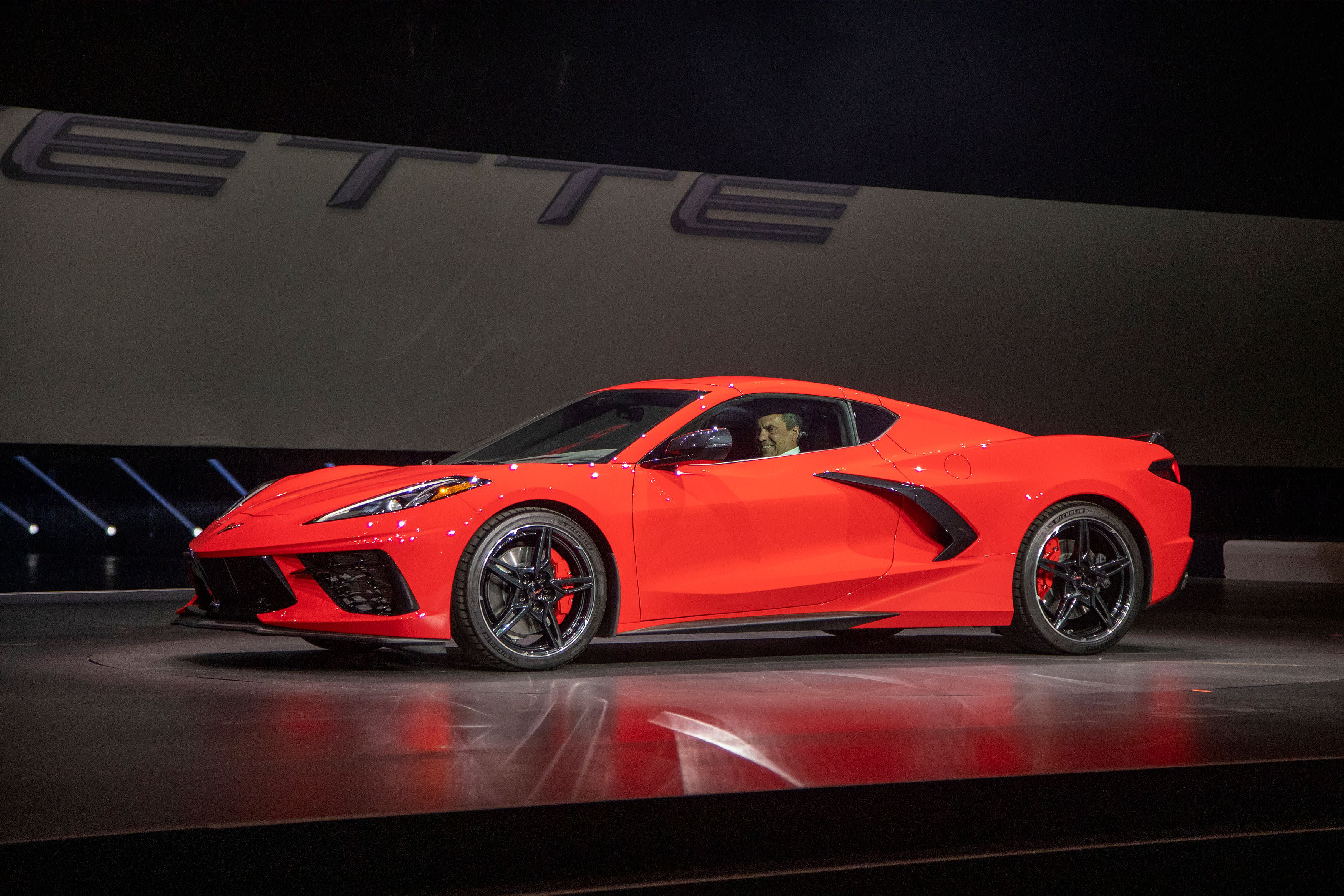 Why An All New Radical Corvette Was Needed