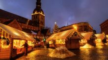 Riga ranked the cheapest city for a festive break this winter
