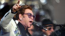 Sir Elton John announces final dates for the Farewell Yellow Brick Road tour