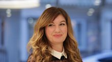 Karren Brady condemns 'unjustifiable' aid spending on 'far-flung conflicts'