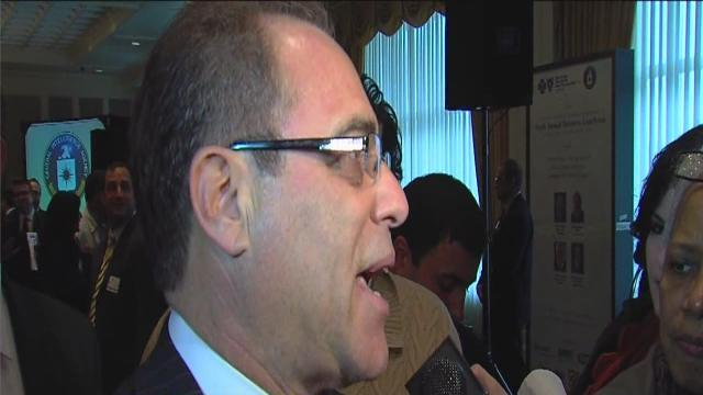 Wayne County Executive Robert Ficano cashing in during crisis