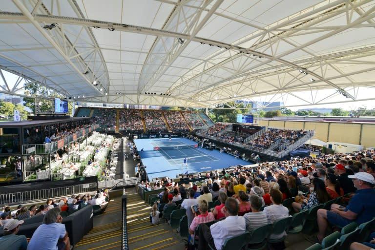 Djokovic, Nadal, Serena to quarantine in Adelaide, not ...