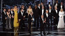 Is global financial giant PwC to blame for the Oscars mix-up?