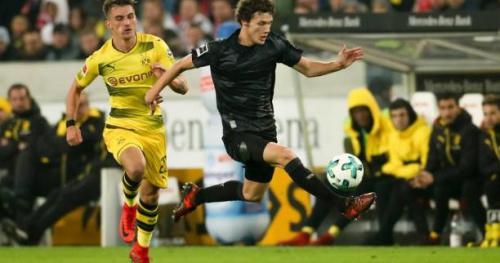 Foot - ALL - Dortmund - Dortmund : avec Philipp en attaque à Leverkusen