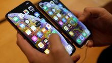 A matter of volume: threat from ascendant Chinese phones hangs over Apple