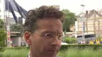 Dijsselbloem Predicts 'Very Difficult' Meeting of Eurogroup