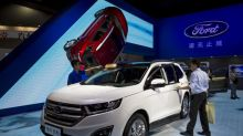 Relationship goals: Ford tries to rebuild trust with China partners