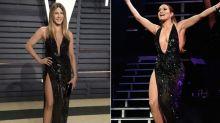 Fashion Battle: Jennifer Aniston vs. Jennifer Lopez