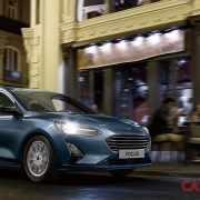 好市多也能看車!Ford Focus、EcoSport限時優惠中