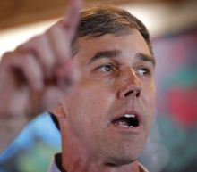 O'Rourke: Being white male doesn't put me at disadvantage