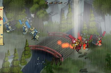 Skulls of the Shogun heads to Steam next month, beta available now