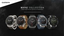 Garmin® unveils the MARQ series: a collection of lifestyle inspired smart tool watches, crafted to champion the life you live