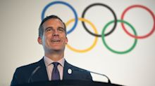 Los Angeles mayor indicates city in line for 2028 Olympics