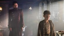 Box Office: 'Pan' Bombs With $15.5M Debut; 'Martian' Stays No. 1 With Stellar $37M