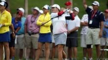 U.S. extend Solheim Cup lead over Europe