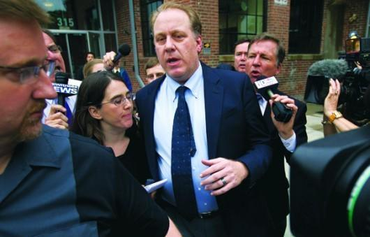 A look at Curt Schilling's management of 38 Studios