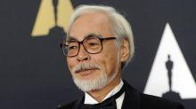 Museo de la Academia planea exhibición de Miyazaki