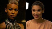 Meet 'X-Men: Apocalypse' Breakout Alexandra Shipp