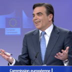 Frustrated EU spokesperson channels Spice Girls in Brexit plea to UK: 'Tell us what you want, what you really, really want'