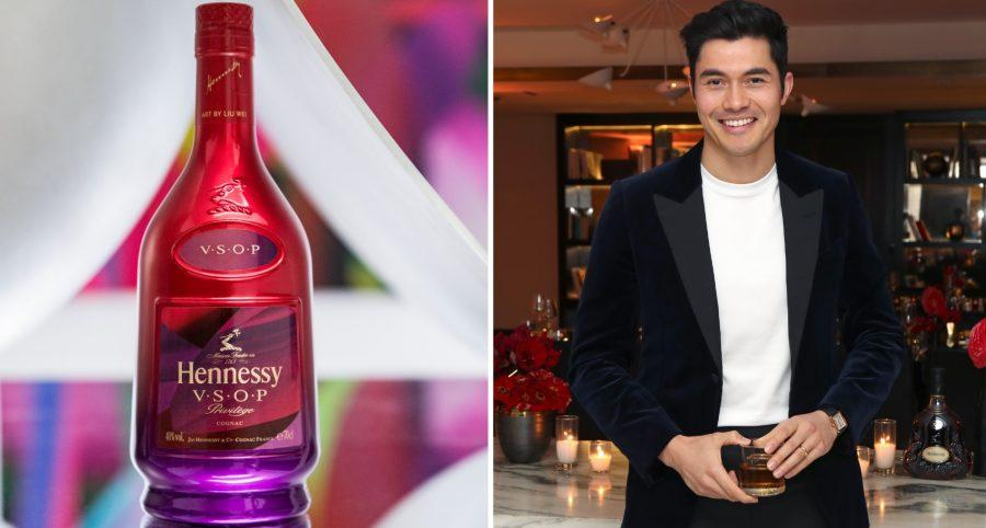 news.yahoo.com: Hennessy Presents Free Virtual Lunar New Year Event With Henry Golding, Jay Park