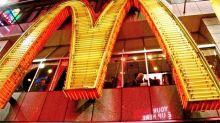 Top Research Reports for Merck, McDonald's & Broadcom