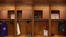 LeBron James anuncia el estreno de Space Jam 2 con una primera imagen