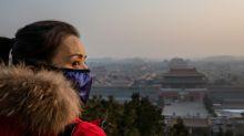 Virus silences Lunar New Year celebrations in Beijing