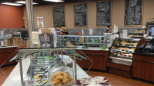 Health food store employee fired after making anti-Semitic 'gas chamber' comment to co-worker