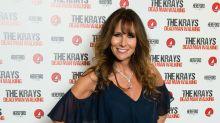 Linda Lusardi reveals she still fits into small sequinned bikini she wore 31 years ago