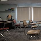 Examining efforts to make sure there are enough teachers in the classroom