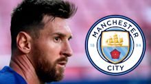 Transfer news LIVE! Messi to Man City; Liverpool want Semedo; latest Manchester United, Chelsea gossip