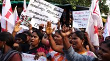 UK's Vedanta core profit, revenue beat; says working to restart Tamil Nadu plant