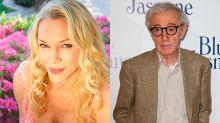 Nuevo escándalo para Woody Allen: una actriz afirma haber mantenido una relación que comenzó cuando tenía 16 años
