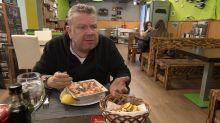 """La situación actual del restaurante La Madrina tras el paso de Chicote: """"Nos dio cuatro puntadas muy buenas"""""""