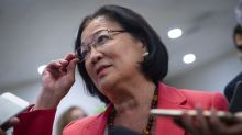 Sen. Mazie Hirono On Christine Blasey Ford: 'I Believe Her'